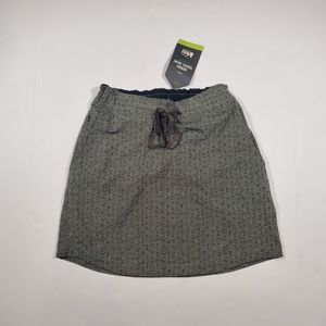NWT REI Aorakie Travel Skirt